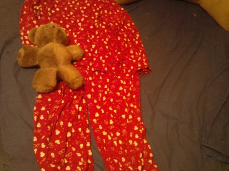 pajamas, dogs, wefly2, sleepwear, casual wear, disabled clothing